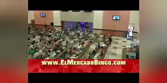 Mercado Bingo