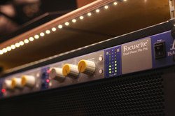 Focusrite ISA Two Pre-Amps