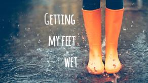 07 Getting My Feet Wet: Damp Proofing the Basement Studio