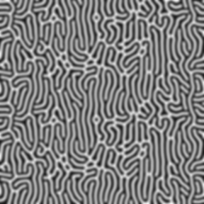 Ant Maze Black