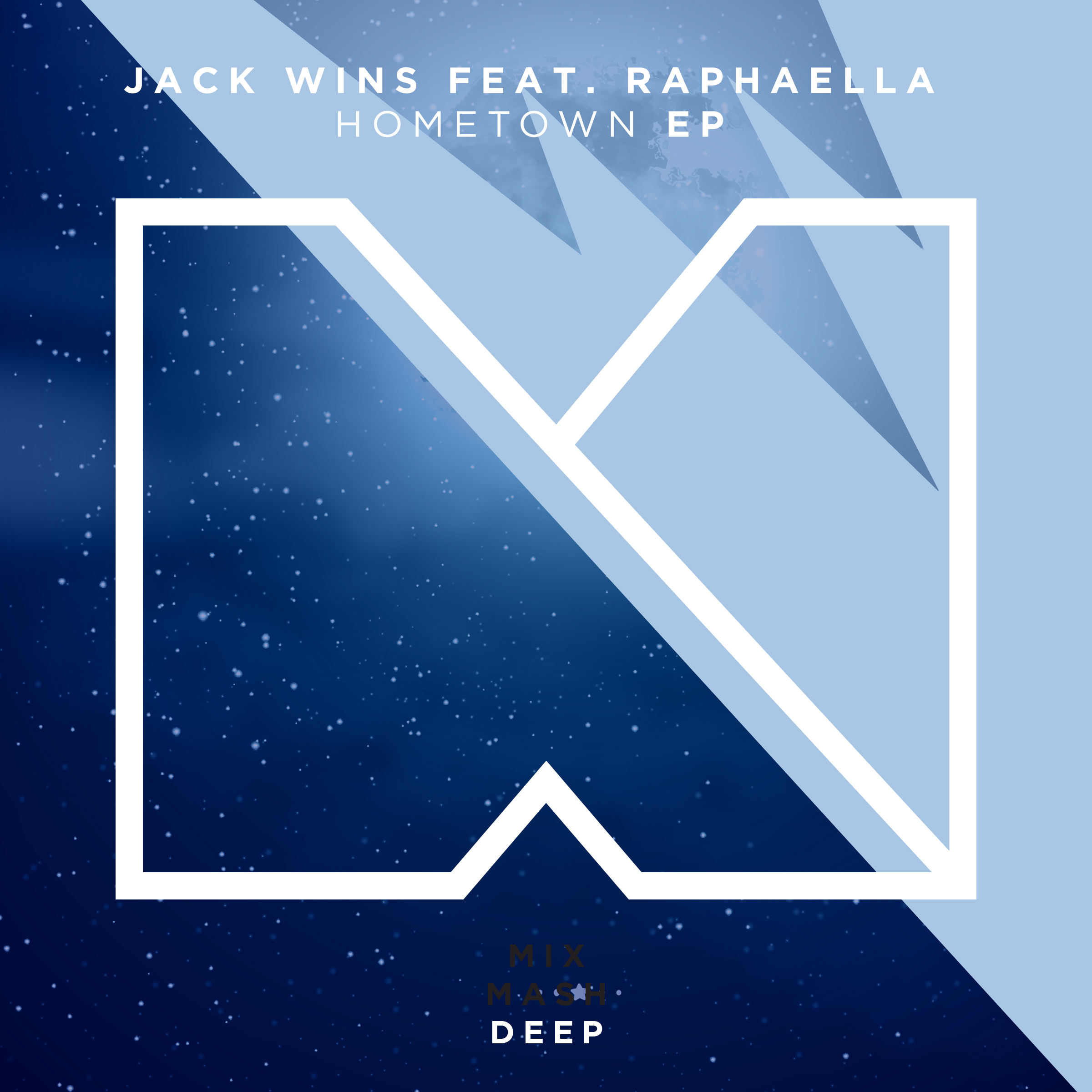 Jack Wins Ft. Raphaella Hometown