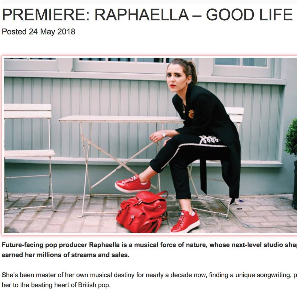 PRS M-Magazine Premiere: Good Life