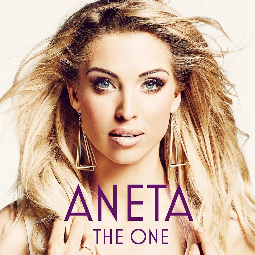 ANETA SABLIK  German Idol Winner - Song placement - Begin Again