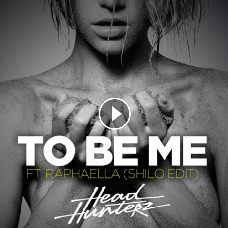 Headhunterz 'To Be Me' Feat. RAPHAELLA [Shilo edit] - OUT SOON