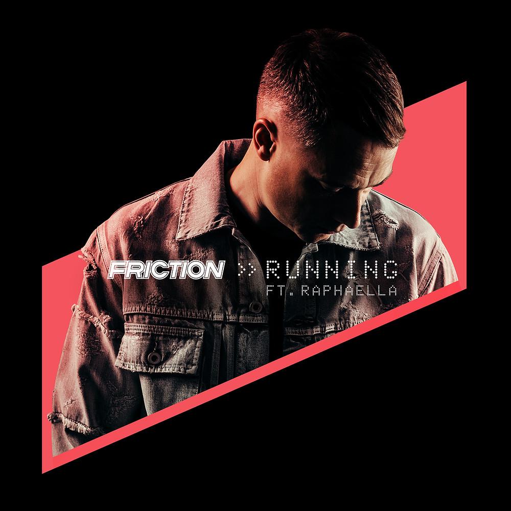 Mistajam 'Jam Hot' Record Friction Feat. RAPHAELLA Running