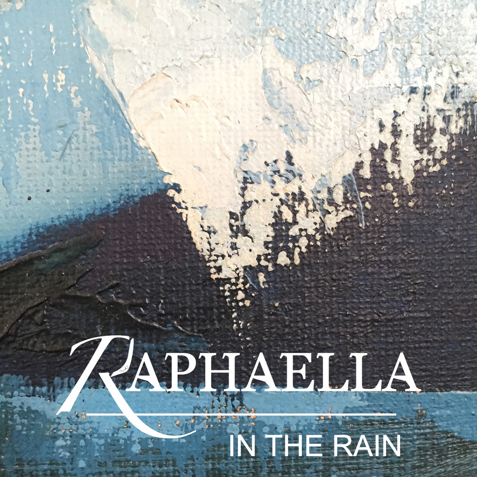In The Rain OUT NOW