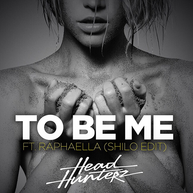 ULTRA Music 'TO BE ME' Remix competition