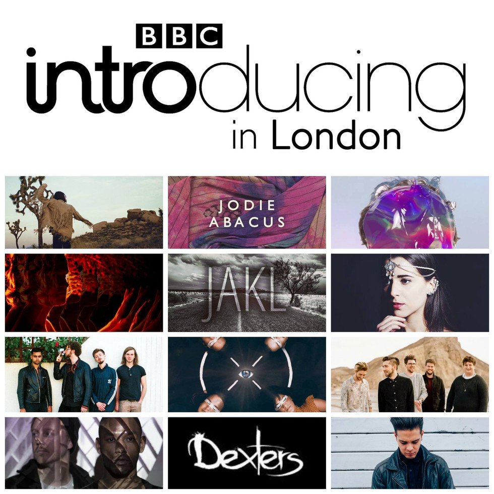 BBC Introducing London more support for 'FALL'