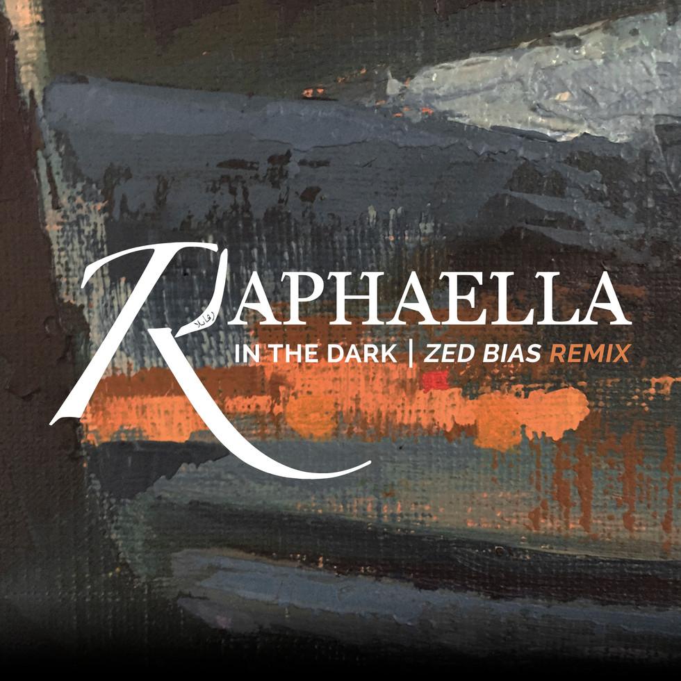 Radio 1, 1Xtra, Capital Xtra and Kiss Fresh DJ's supporting Raphaella's 'In The Dark&#39