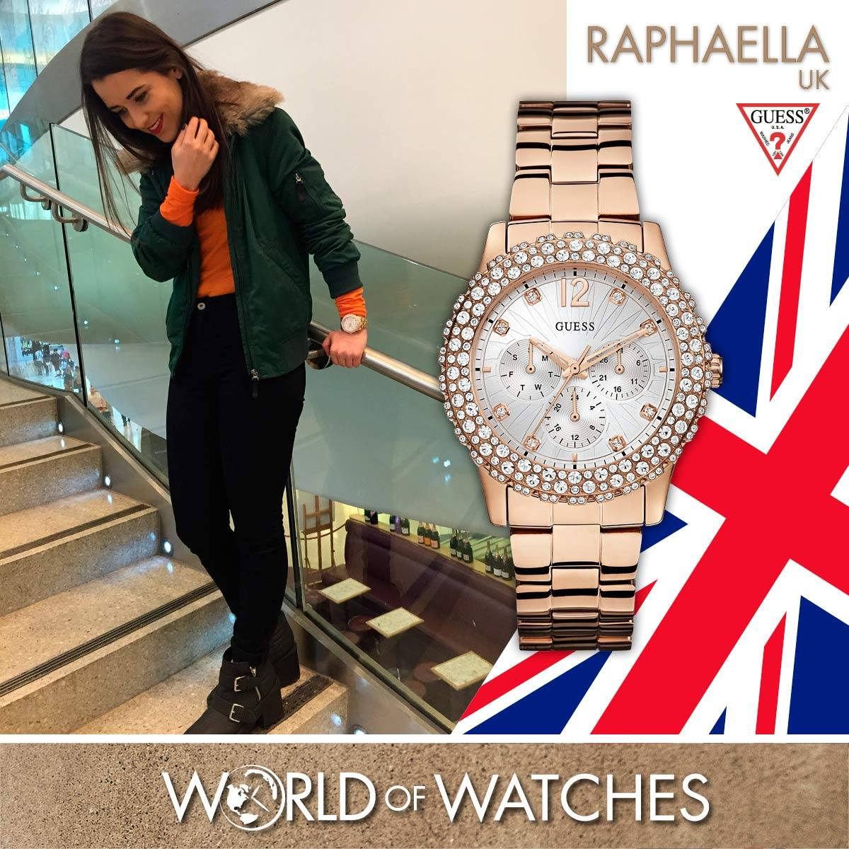 World of Watches Feature