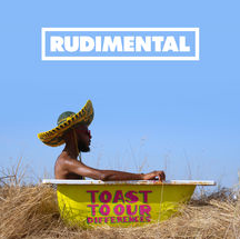 Rudimental 'Last Time' Feat. Raphaella