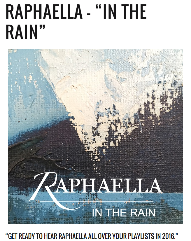 PopShock: Review 'In The Rain'