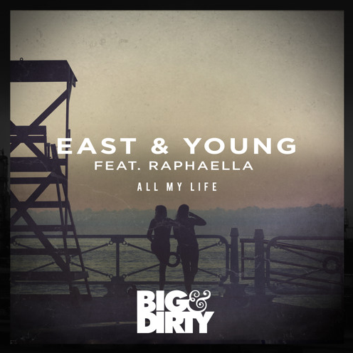 East & Young Ft. Raphaella