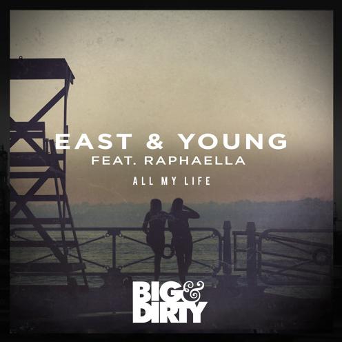 East & Young Ft. Raphaella