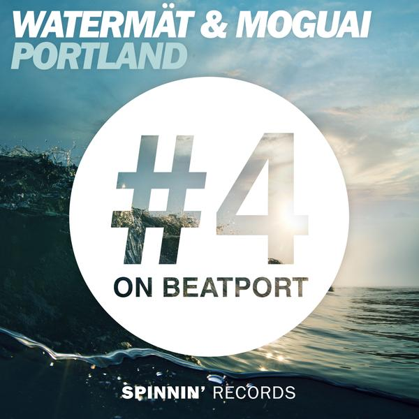 PORTLAND #4 Beatport Top 100