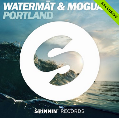WATERMAT / MOGUAI - PORTLAND [Co-write/vocals RAPHAELLA] #OUTNOW