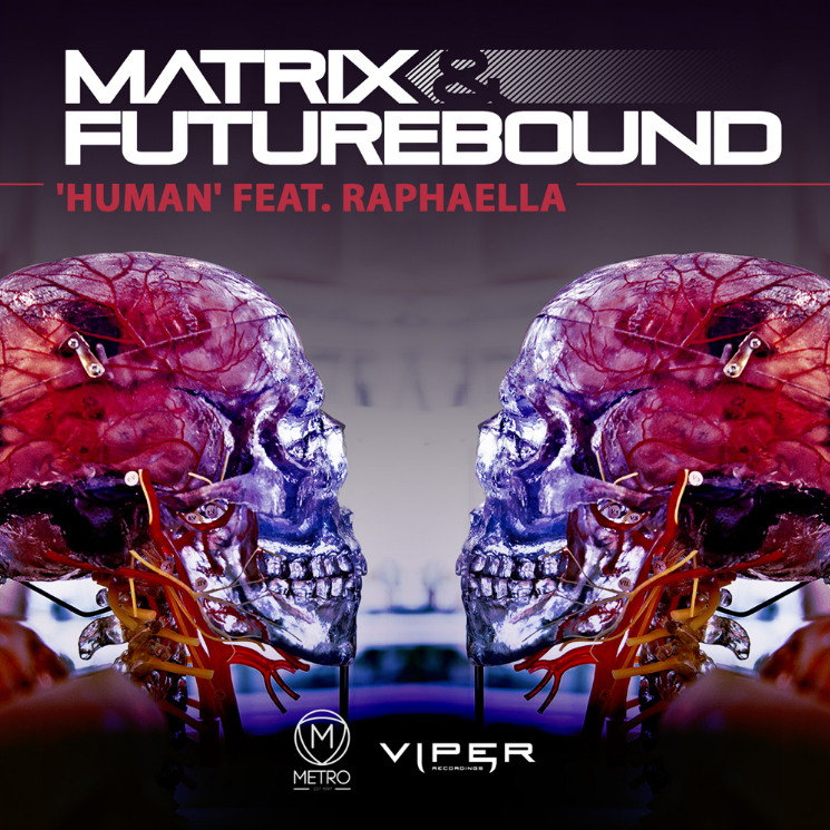 Matrix & Futurebound Ft. Raphaella