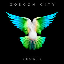 Gorgon City 'Kingdom' Feat. RAPHAELLA Out Now on 'Escape'