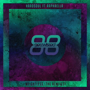 Hardsoul Weightless Remixes