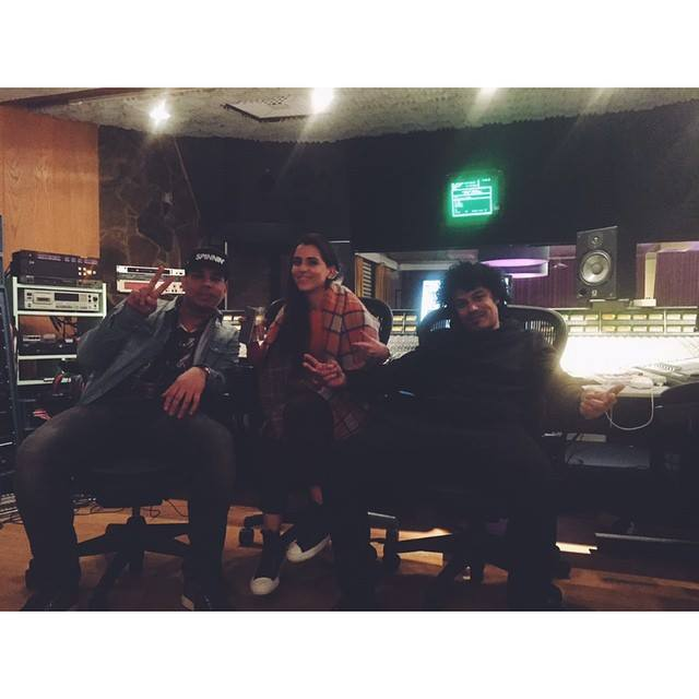 Studio with Pep and Rash - Spinnin'