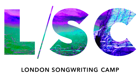 Raphaella invited to the PARIS and LONDON Songwriting Camps