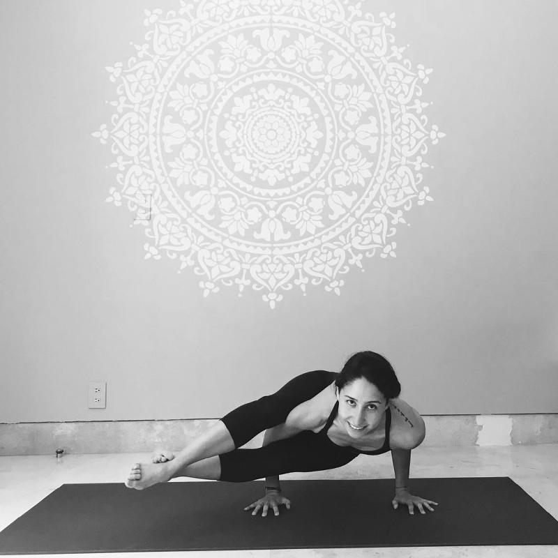 Samadhi Yoga | Df | Samadhi Yoga Studio