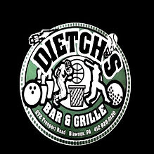 Dietch's Bar & Grille: Blawnox, Pa