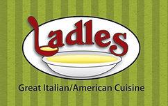 Ladles Kitchen: Springdale, Pa