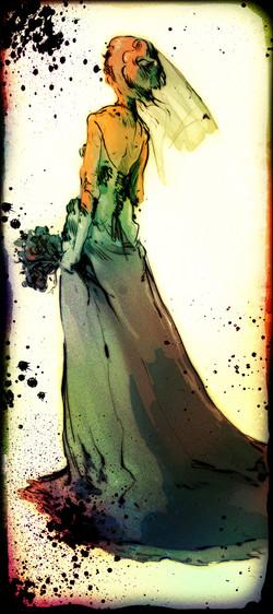 Toxic Bride