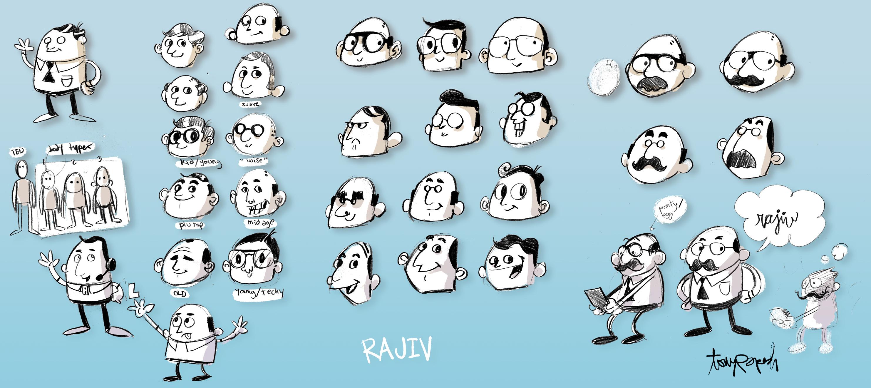 Rajiv Concepts