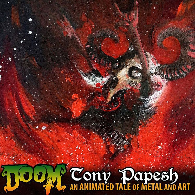 TonyPapesh_Doom