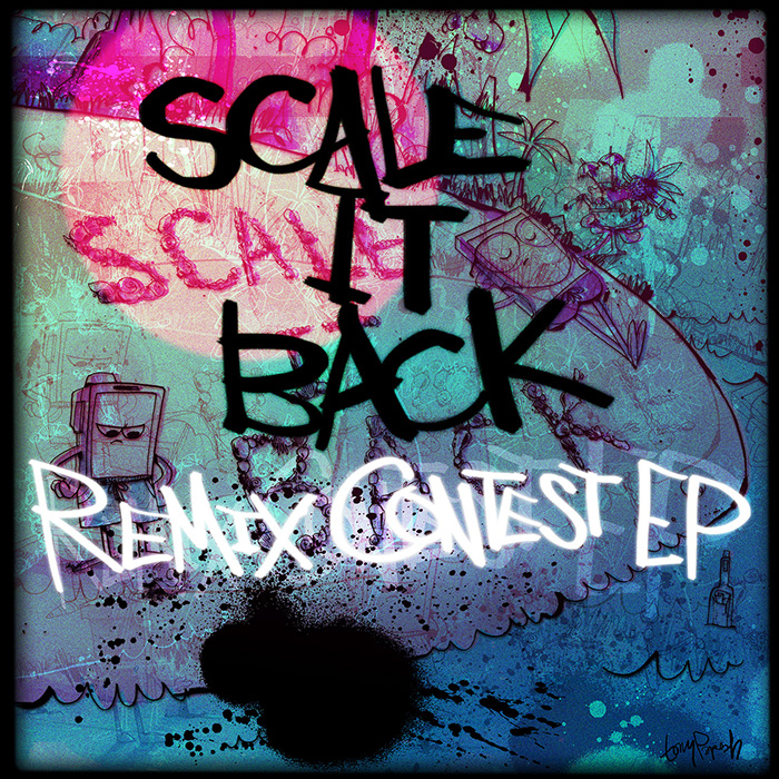 DJS SCALE REMIX CONTEST