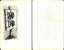 Red Sketchbook page 24