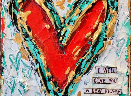 Reflecting Christ Through Art