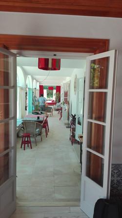 guest house Q.ta dos Bernardos