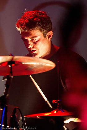 Drummer,Producer,Sound Technician