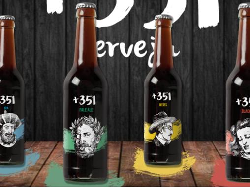 Cerveja artesanal +351    🔥 Hot Brands by Rocket Business Consulting 🚀