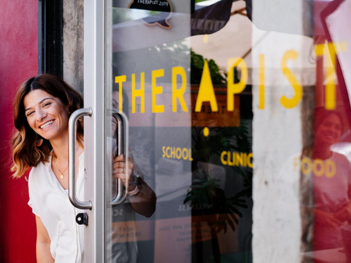 Therapist I 🔥 Hot Brands by Rocket Business Consulting 🚀