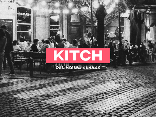 KITCH     🔥 Hot Brands by Rocket Business Consulting 🚀