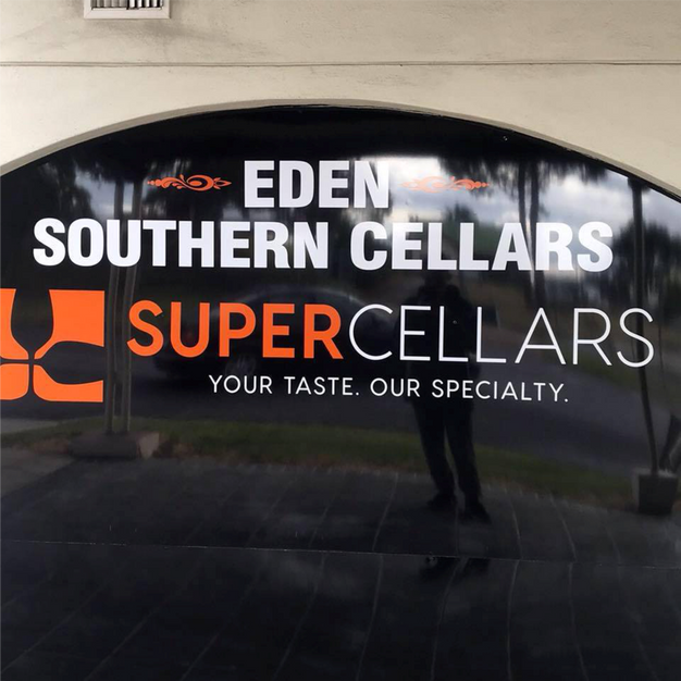 Eden Southern Cellars