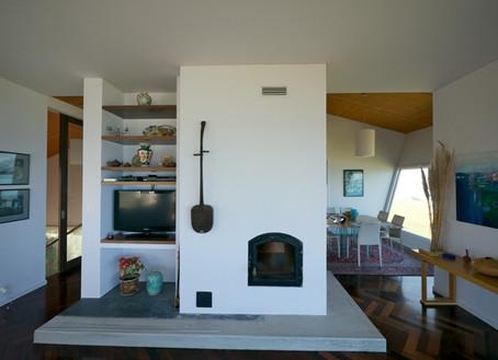 Brian's Render, 2 Door With oven - Heavenly Heat Masonry Heaters.jpg