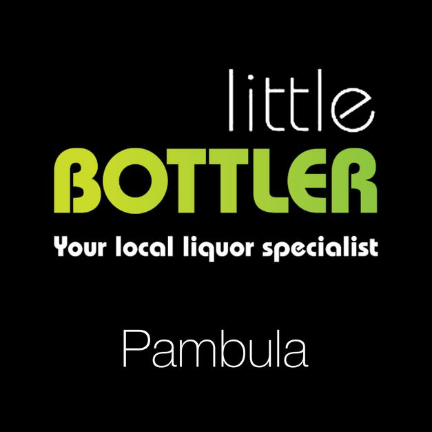 Little Bottler - Pambula