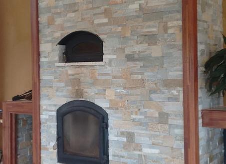 Slate - 1 door with oven - Heavenly Heat Masonry Heaters.jpg