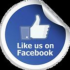 Facebook Like Heavenly Heat