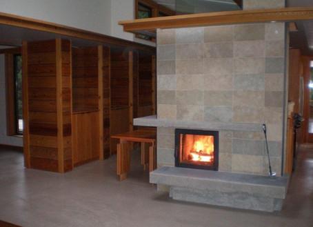 Slate, Single door - Heavenly Heat Masonry Heaters.jpg