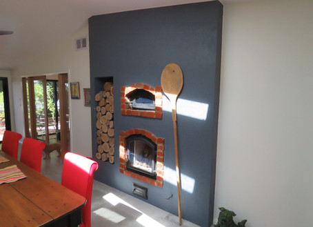 Render, 1 Door with oven 2- Heavenly Heat Masonry Heaters.JPG