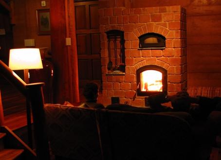 Alan & Fiona's - Stone, Single door with oven - Heavenly Heat Masonry Heaters 2.jpg