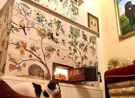 Tiles, 1 door - Heavenly Heat Masonry Heaters.jpg