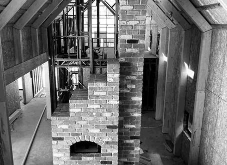 Bill & Sue Hines - Brick, 1 door, Oven - Heavenly Heat Masonry Heaters.jpg