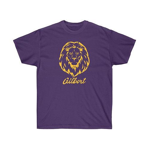 Gilbert High School Lions - Vintage T-Shirt